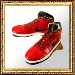Air Jordan I Retoro Hi Premier Red/エアジョーダンI・レトロハイ・プレミア