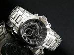 セイコー SEIKO キネティック プレミア Premier 腕時計 SNL041P1 送料無料