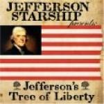 再入荷・2008年のスタジオ作 『Jefferson's Tree of Liberty 』国内最安価格で発売中!