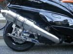 ■マジェスティC 250 ゴッドマフラー新品■送料無料