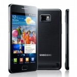 Samsung I9100 Galaxy S II (16GB)数量限定特価