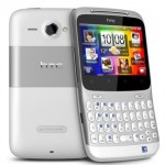HTC CHACHA発売!
