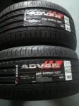 ADVANスポーツ、ベンツ用タイヤ